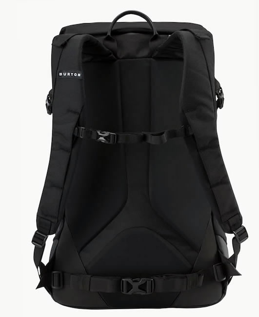 Burton : Transfer Backpack Review