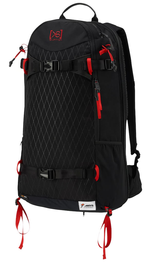 Burton : Pipe Pack Backpack Review