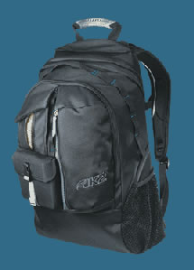 K2 : Jiver Backpack Review