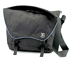 Crumpler : Very-Busy-Man » Bag Review
